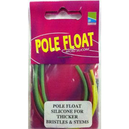 Preston Innovations Pole Float Silicone For Thicker Stems