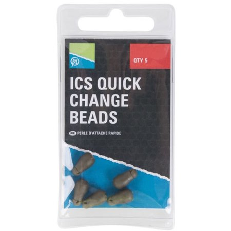 Preston Innovations ICS Quick Change Bead