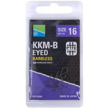 Preston Innovations KKM-B Hooks