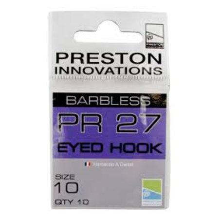 Preston Innovations PR27 Hooks
