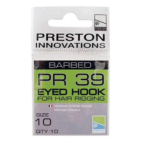 Preston Innovations PR39 Hooks