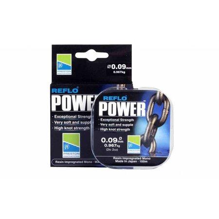 Preston Innovations Reflo Power