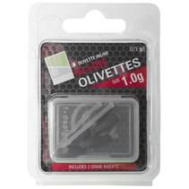 Inline Olivettes