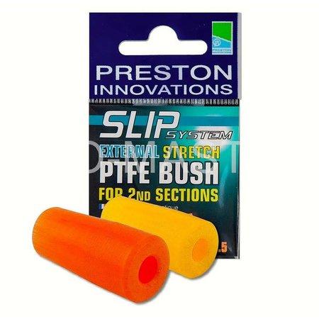 Preston Innovations Slip System Stretch PTFE Bush