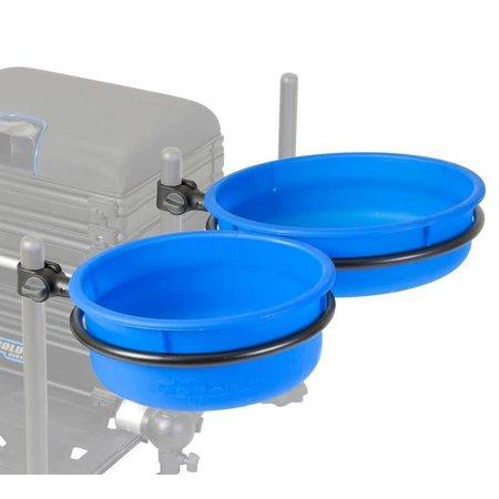 Preston Innovations Offbox 36 Groundbait Bowl & Hoop