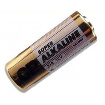 S5 Batteries (23AE)