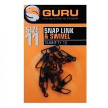 Snap Link + Swivel