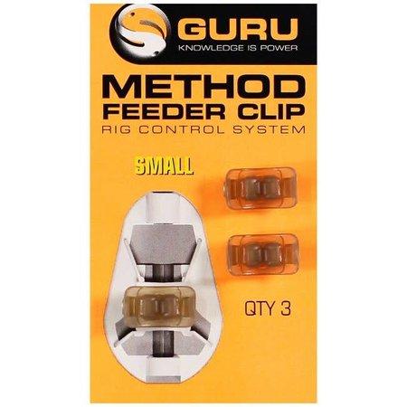 Guru Method Clip