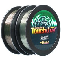 Touchdown Monofilament