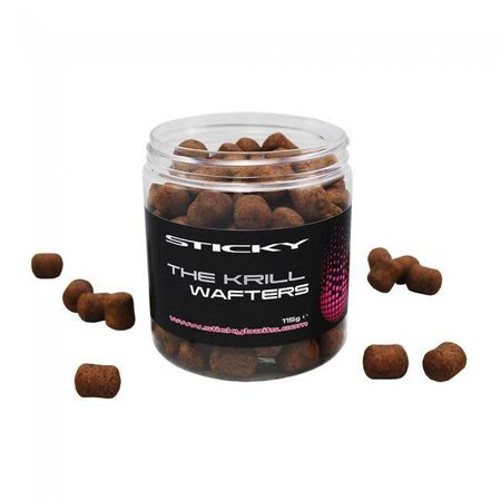 Sticky Baits The Krill Wafters Dumbells