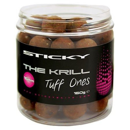 Sticky Baits The Krill Tuff Ones
