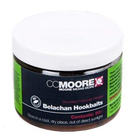 CC Moore Belachan Hookbaits