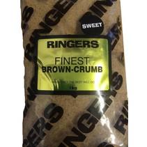 Finest Sweet Crumb