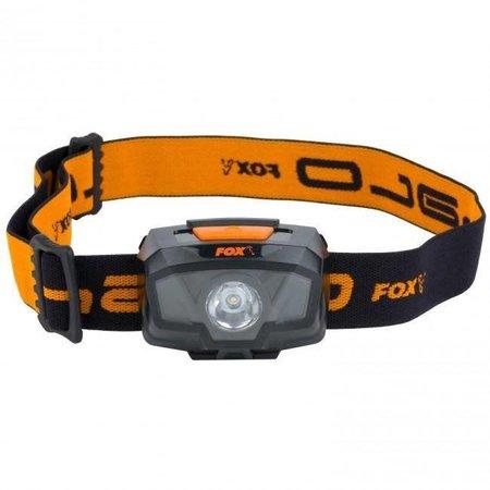 Fox Carp Halo 200 Headtorch