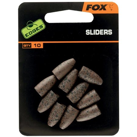 Fox Carp EDGES Sliders