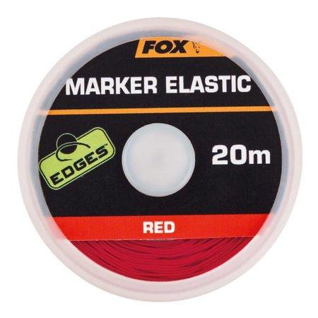 Fox Carp EDGES Marker Elastic