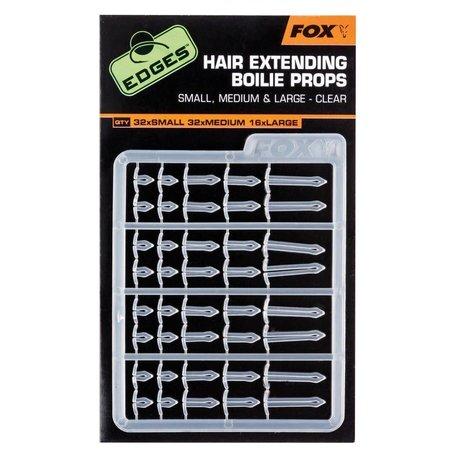 Fox Carp EDGES Extending Boilie Props