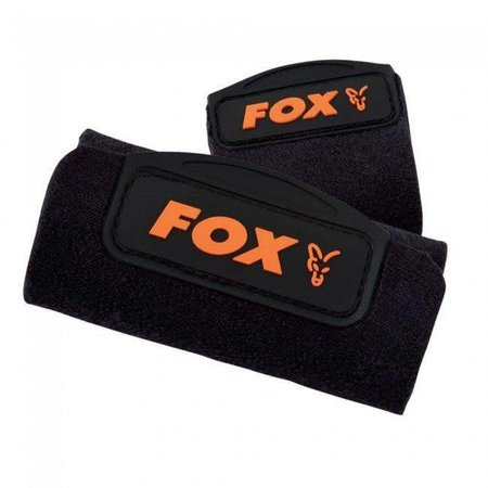 Fox Carp Rod & Lead Bands