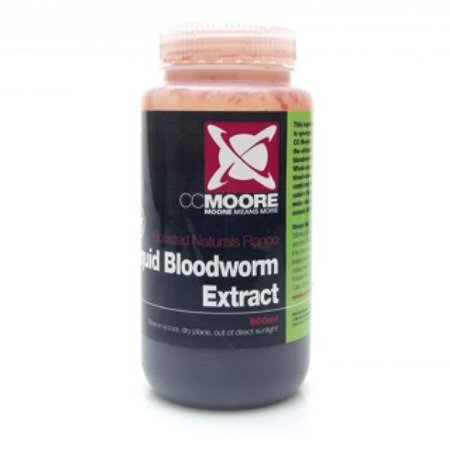 CC Moore Liquid Bloodworm Extract