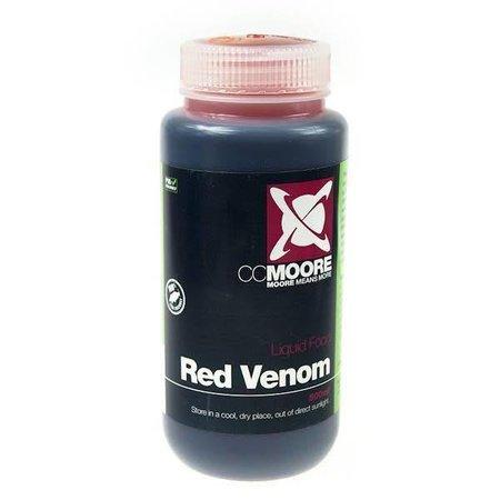CC Moore Red Venom