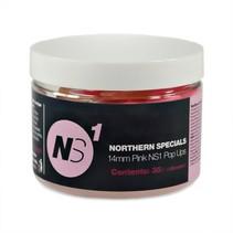 NS1 Pop Ups - Pink