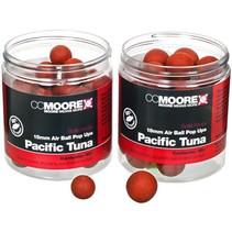 Pacific Tuna Air Ball Pop Ups