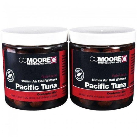 CC Moore Pacific Tuna Air Ball Wafters