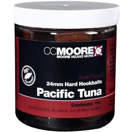 CC Moore Pacific Tuna Hard Hookbaits