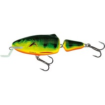 Frisky Shallow Runner 7cm Real Hot Perch