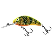 Rattlin' Hornet Floating 6.5cm Gold Fluo Perch