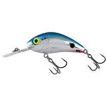 Rattlin' Hornet Floating 6.5cm Red Tail Shiner