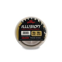Illusion Soft Fluorocarbon