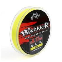 Warrior Braid Yellow