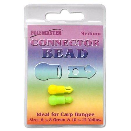 Drennan Bungee Connector Beads