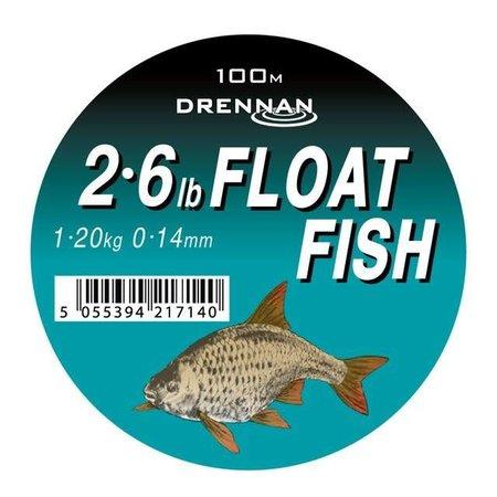 Drennan Float Fish Mono