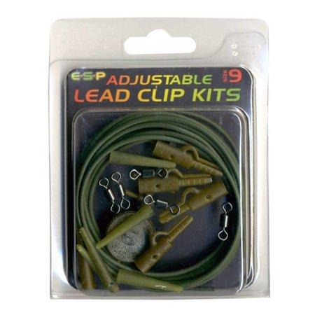 ESP Adjustable LeadClip Kit