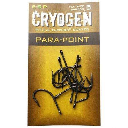 ESP Cryogen Para-Point Hooks