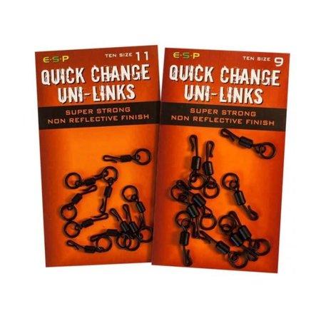 ESP Quick Change UniLink Swivels