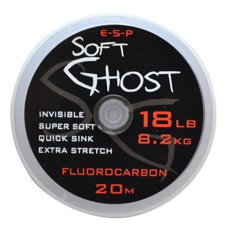 ESP Soft Ghost Fluorocarbon