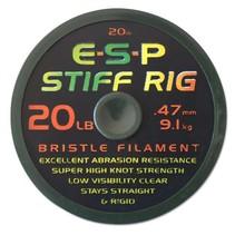 Stiff Rig Filament