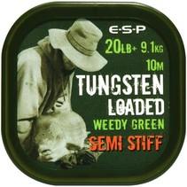Tungsten Loaded 20lb Semi Stiff