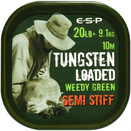 ESP Tungsten Loaded 20lb Semi Stiff