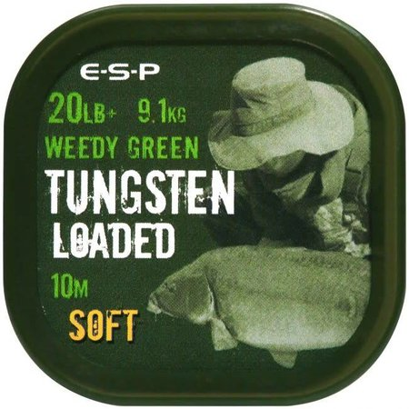 ESP Tungsten Loaded 20lb Soft