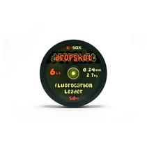 DropShot Fluorocarbon Leader