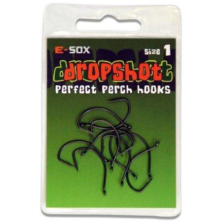Drennan E-SOX Dropshot Hooks