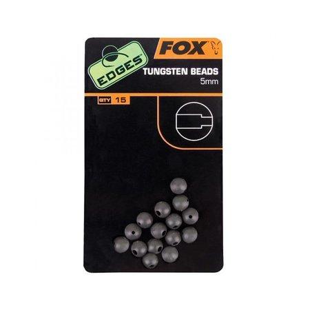 Fox Carp EDGES Tungsten Beads