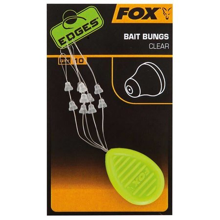 Fox Carp EDGES Bait Bungs