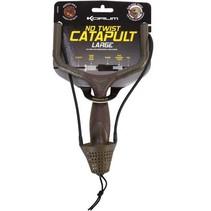 No-Twist Large Catapult