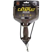 No-Twist Medium Catapult
