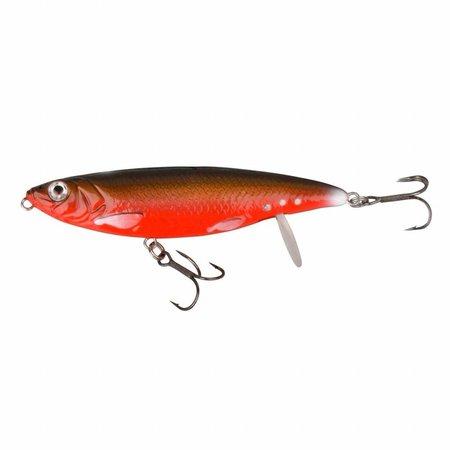 Savage Gear 3D Backlip Herring 135 13.5cm 45g Red and Black
